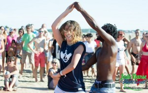 Fiesta Playa - Dimanche