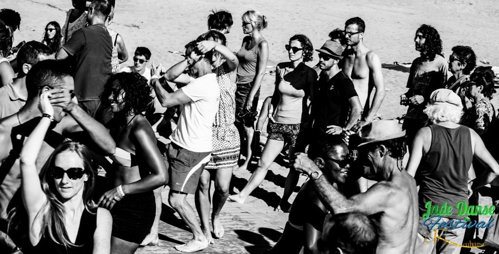 Danse Libre - Fiesta playa